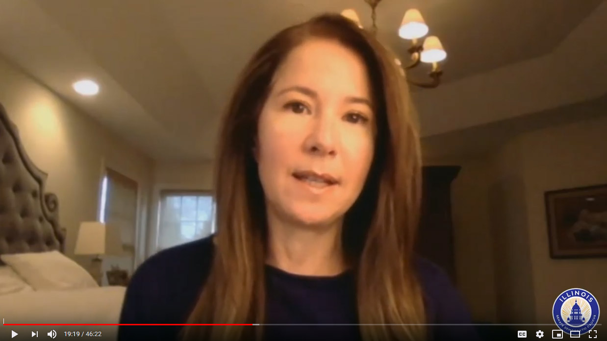 Video: Ask the Experts Mental Health Forum with NAMI