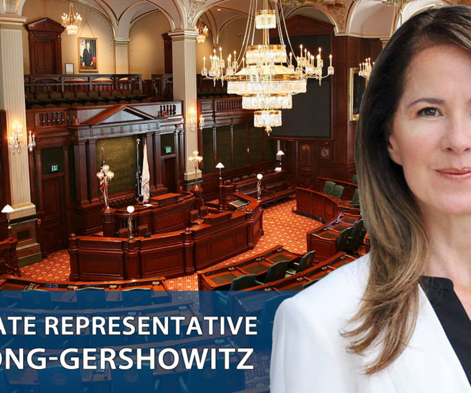 Gong-Gershowitz Supports Responsible Budget, Prioritizes Residents' Safety