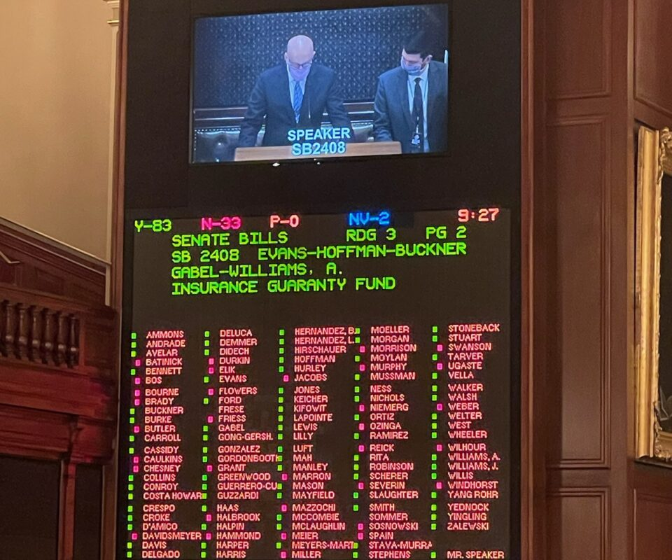 Climate and Equitable Jobs Act Passes!